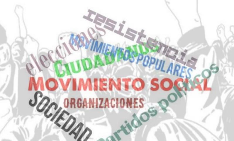 Democracias Hoy. Boletín Cuatrimestral del Observatorio de las Democracias: Sur de México y Centroamérica año 1, núm. 1, enero-abril de 2016
