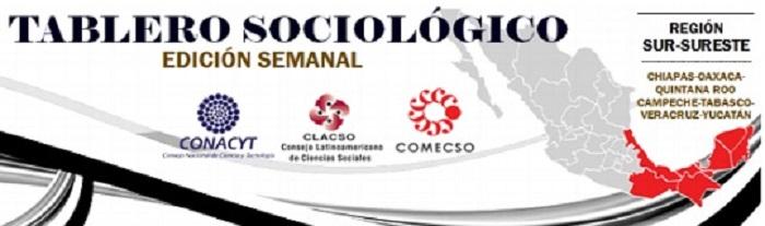 Tablero Sociológico No. 124, vol. 3 2017