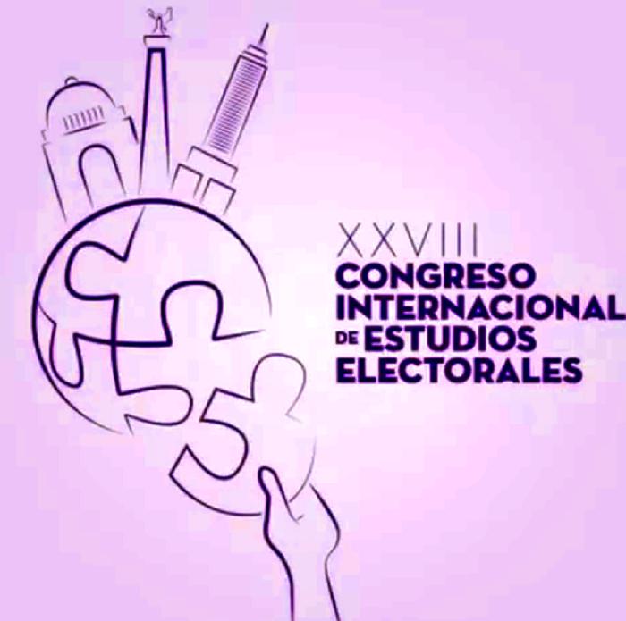 XXVIII Congreso internacional de estudios electorales