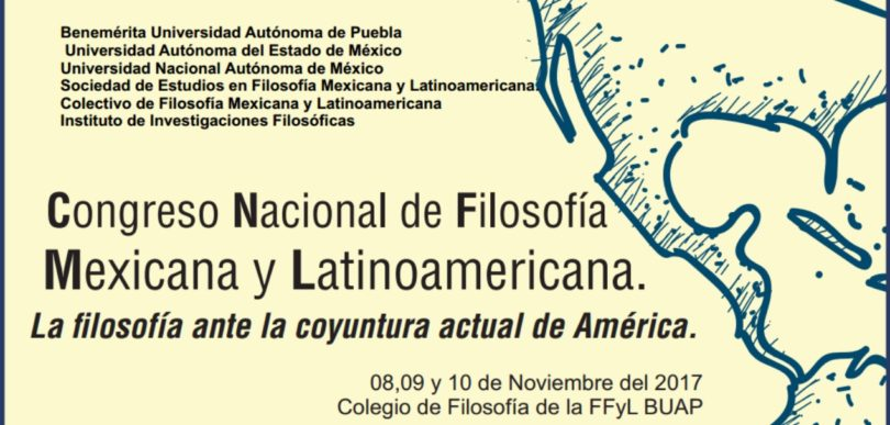 Congreso Nacional de Filosofía