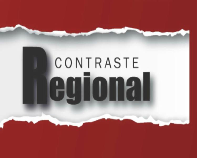Revista Contraste Regional