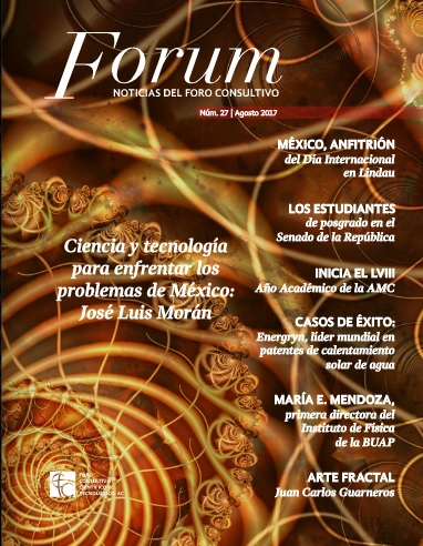 Revista Forum, No. 27, agosto 2017