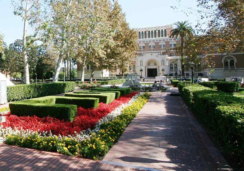 Estancias posdoctorales- USC