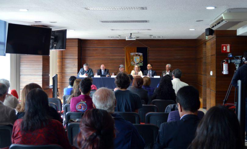 Celebra COMECSO 40 Aniversario