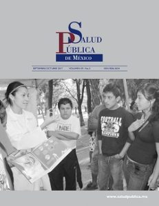 Revista Salud Pública de México