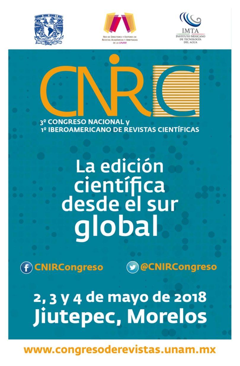 Congreso Nacional de Revistas Científicas