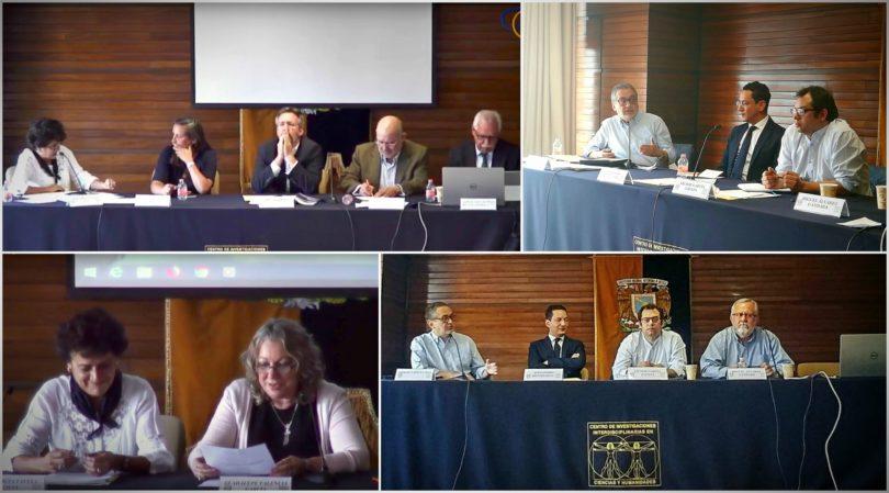 Inicia foro en la UNAM para pensar el futuro de México