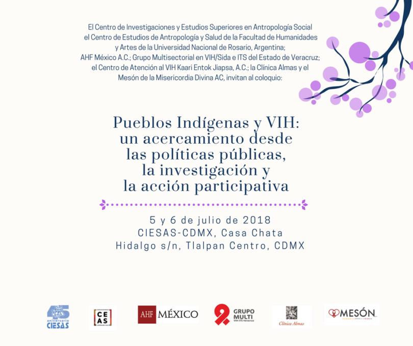 Pueblos indígenas y VIH