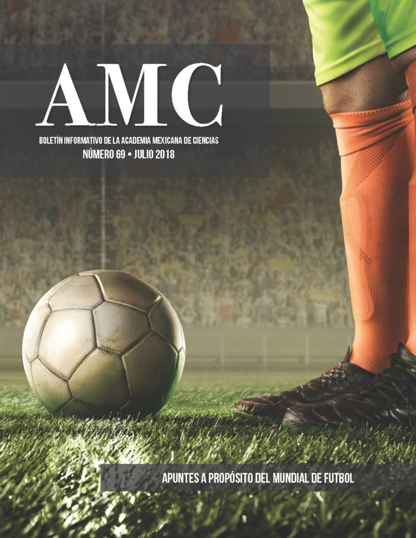 Boletín AMC, núm. 69, julio 2018