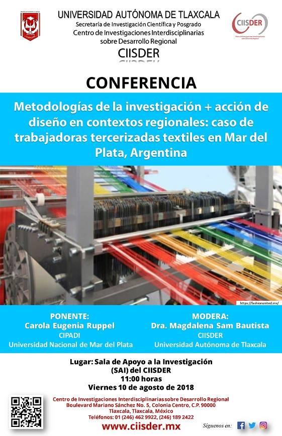 Trabajadoras tercerizadas textiles en Mar del Plata