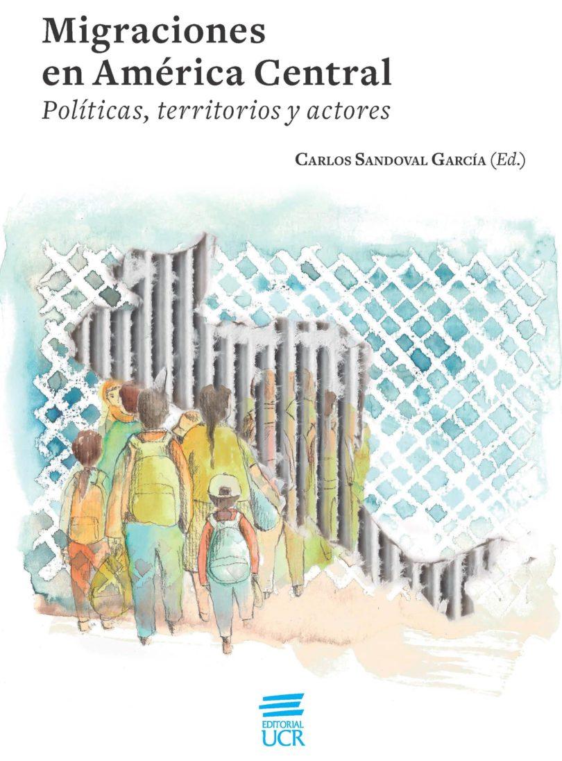 Migraciones en América Central.