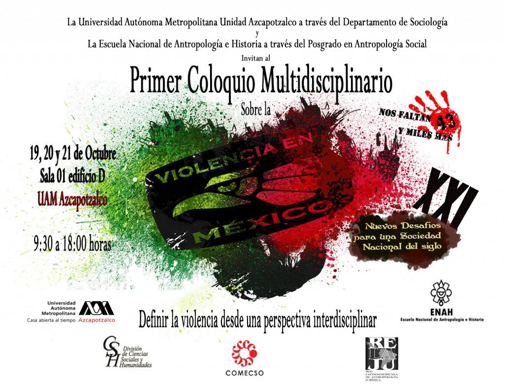 Banner violencia UAM A
