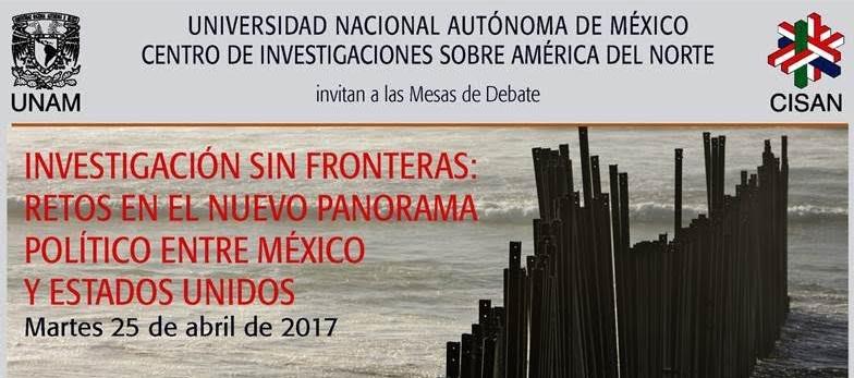 Investigación sin fronteras: Retos en el nuevo panorama político entre México y Estados Unidos