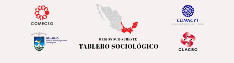 Tablero Sociológico