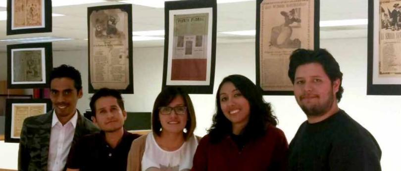 Maestría Literatura Hisponoamericana