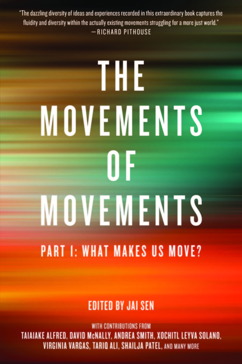 The Movements of Movements | Part 1