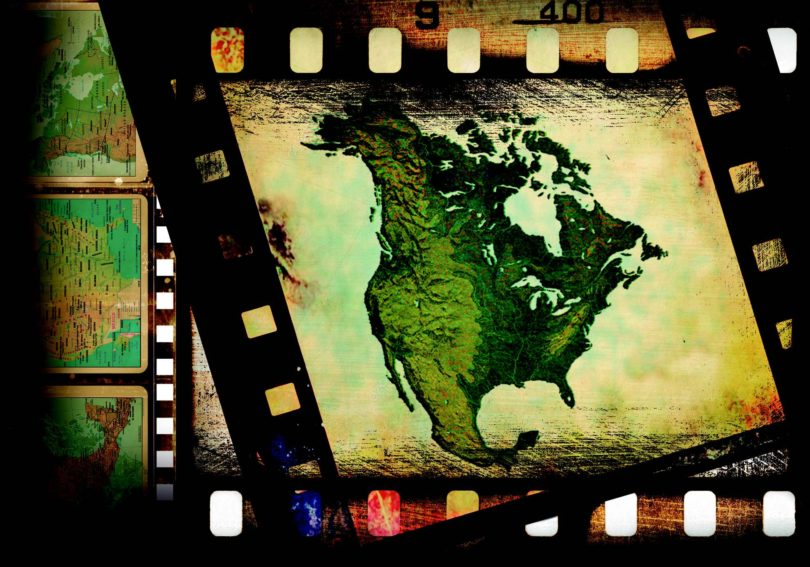 El cine mexicano y el TLCAN