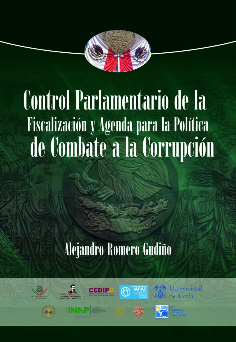 Control Parlamentario de Combate a la Corrupción