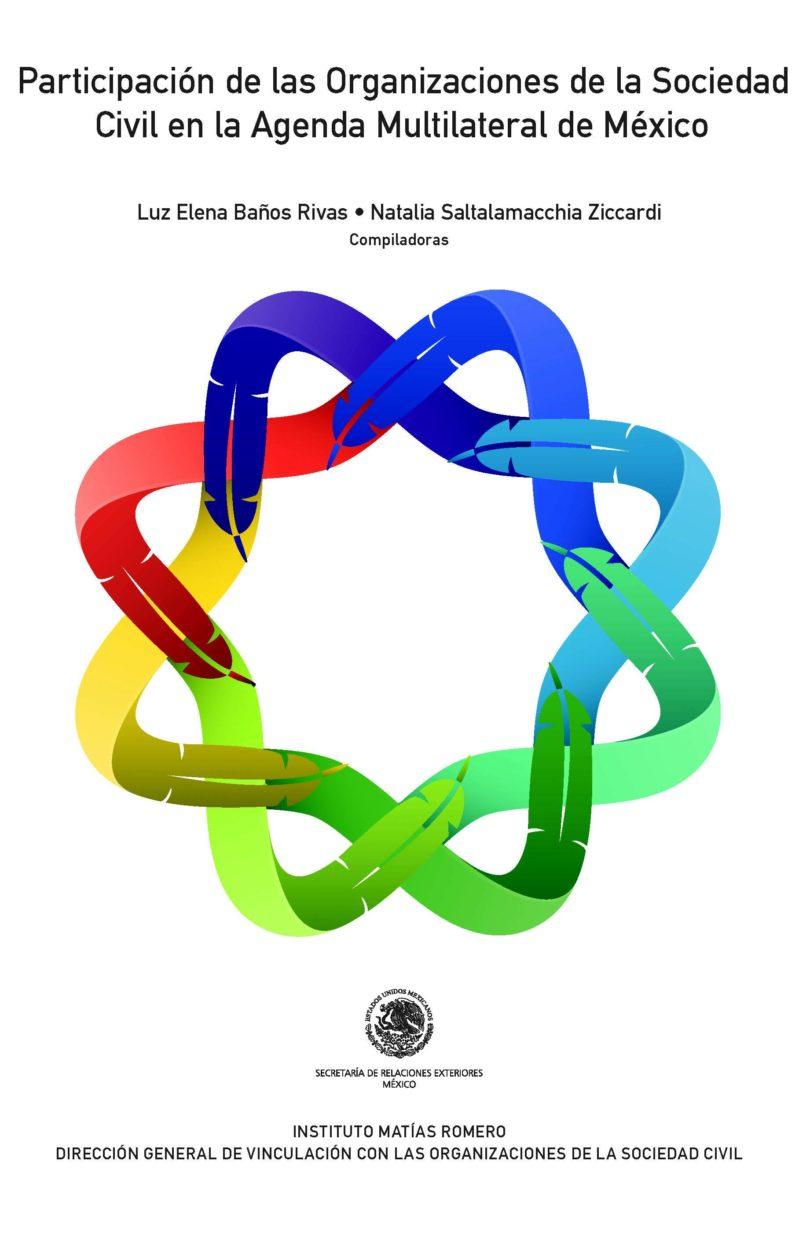 Participación de las OSC en la Agenda Multilateral de México