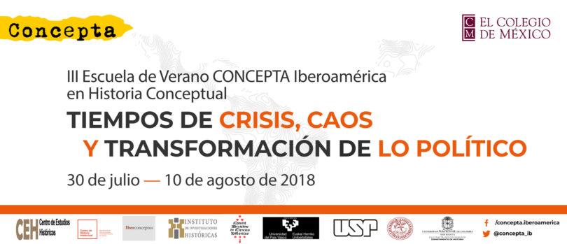Escuela de Verano CONCEPTA Iberoamérica