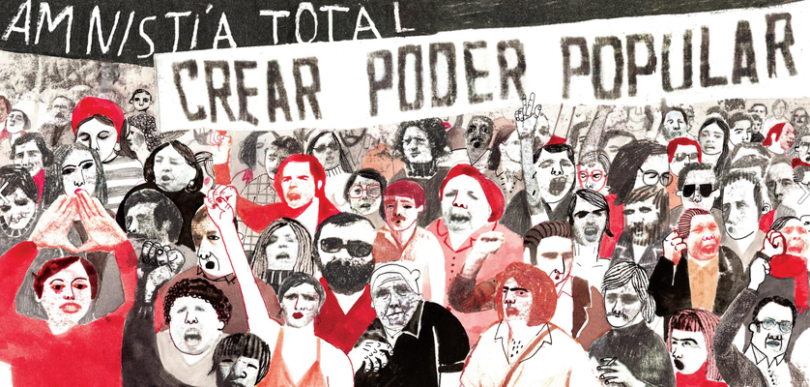 Social Movements Between Past and Present