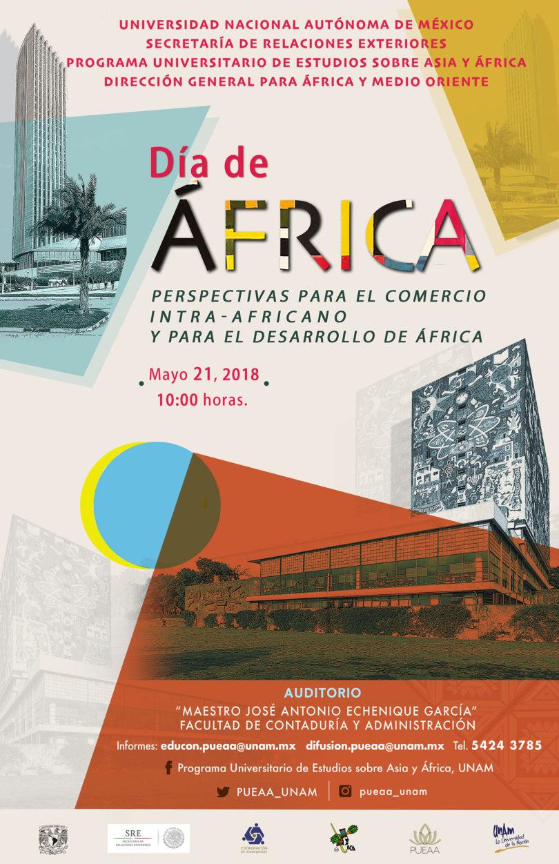 Día de África. Perspectivas para el comercio