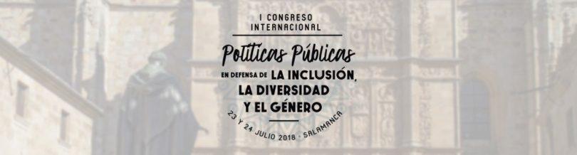 I Congreso internacional Políticas Públicas