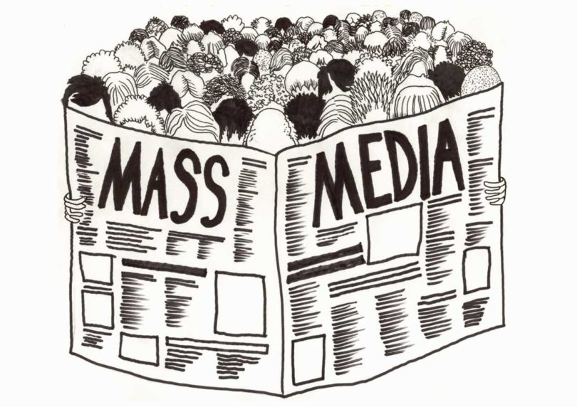 2º Concurso de mass media sobre trata de personas