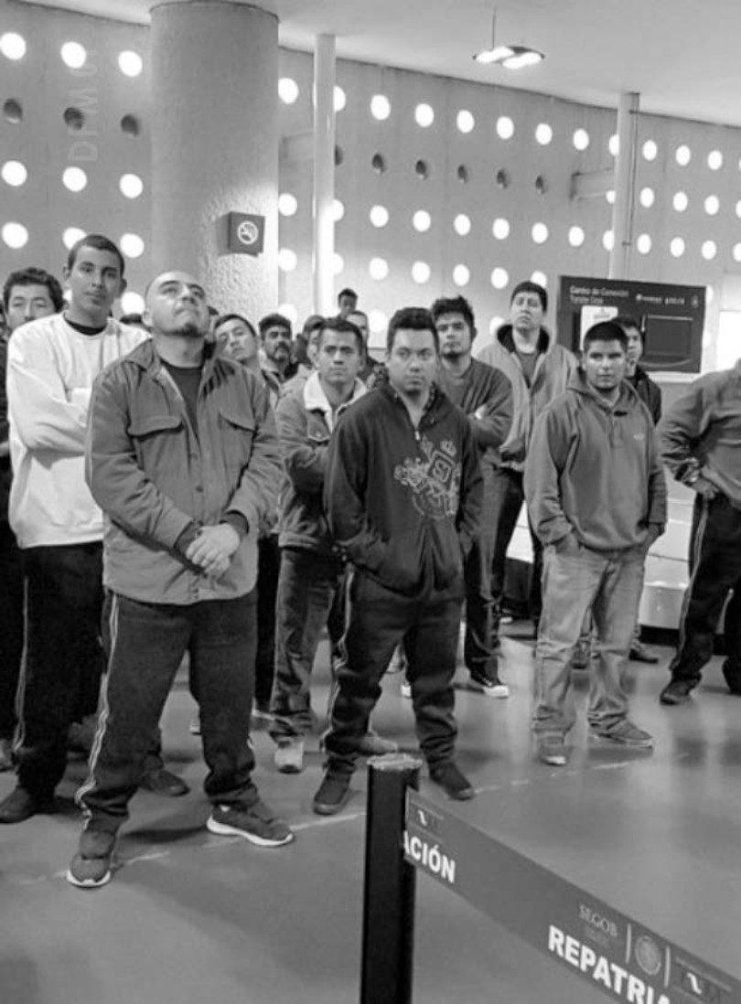 ¿Cómo responder a la diversidad de migrantes mexicanos?