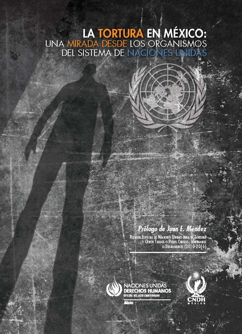 ONU en apoyo de Víctimas de la tortura