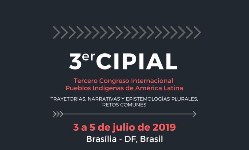 3er Congreso Internacional Pueblos Indígenas de América Latina