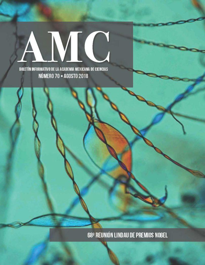 Boletín AMC, núm. 70, julio 2018