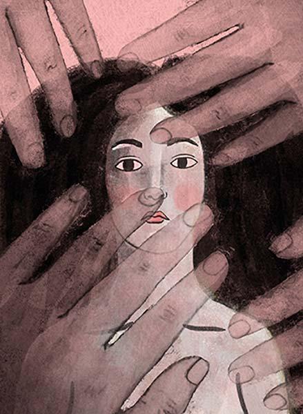 Ilustración: Belén García Monroy