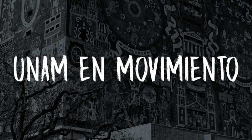 UNAM en movimiento