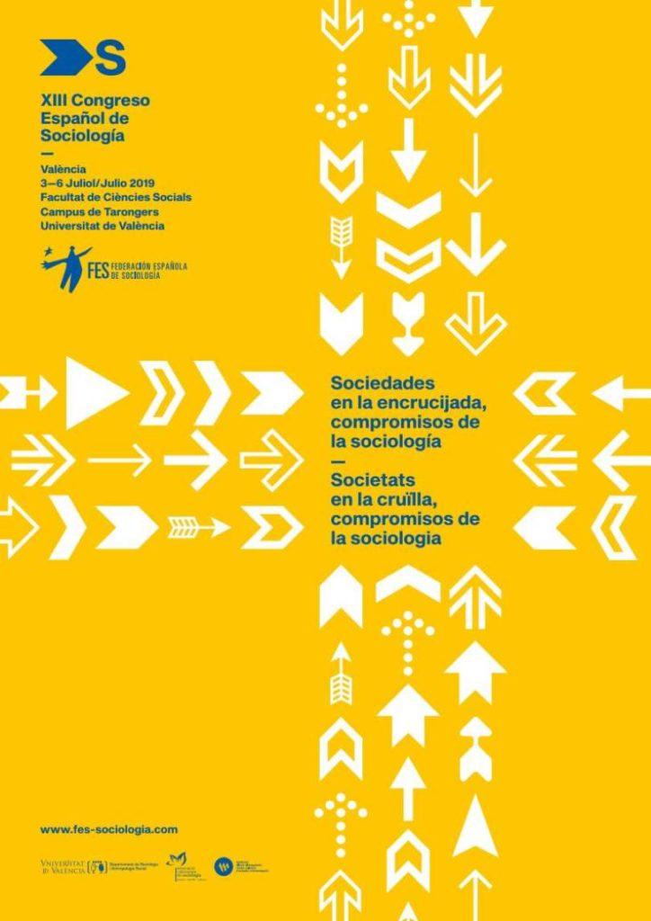 XIII Congreso Español de Sociología