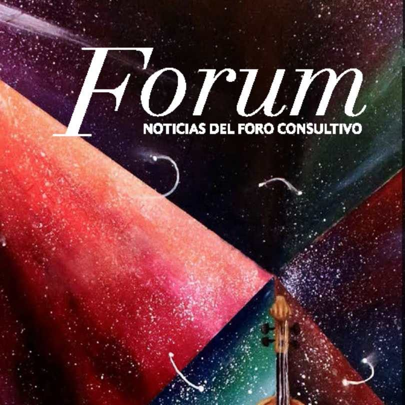 Revista Forum, No. 41 | octubre 2018