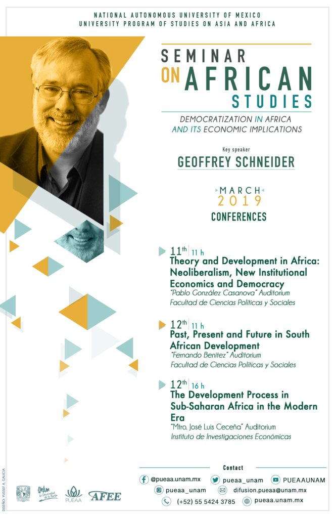 Seminar on African Studies