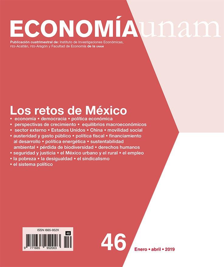 Economía UNAM, núm. 46