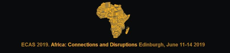 Africa: Connections and Disruptions