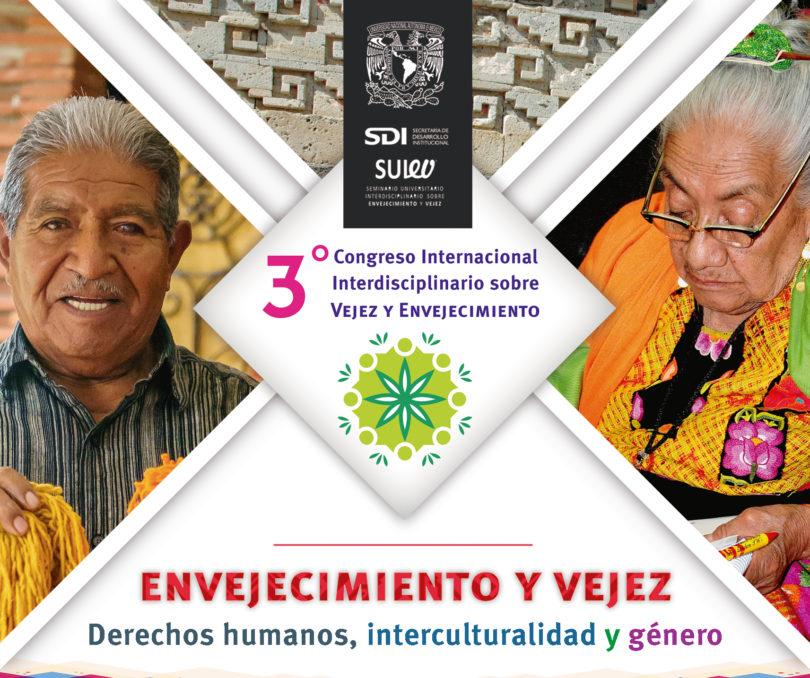 Tercer congreso sobre vejez y envejecimiento
