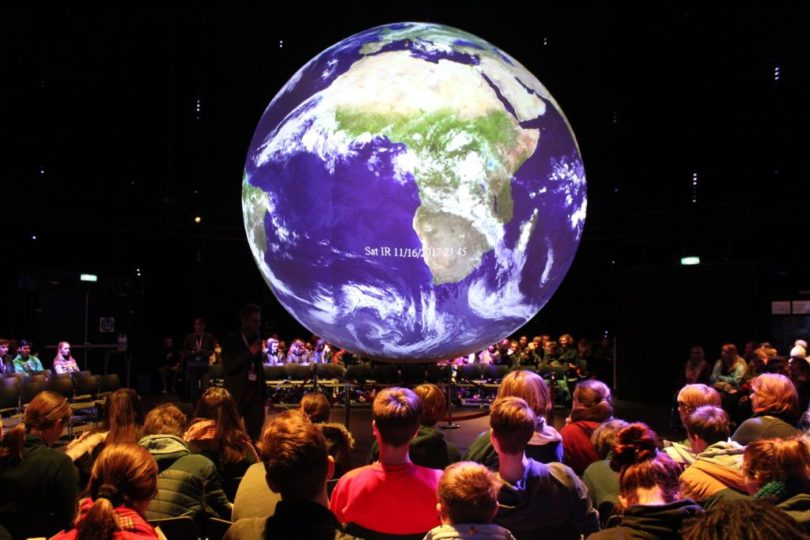Teaching Climate Change Across the Disciplines