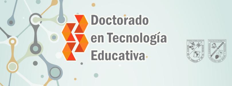 Doctorado en Tecnología Educativa