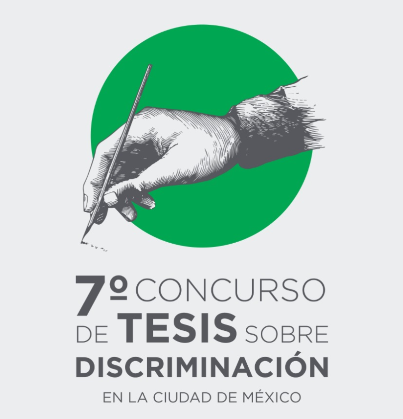 7° Concurso de tesis sobre discriminación