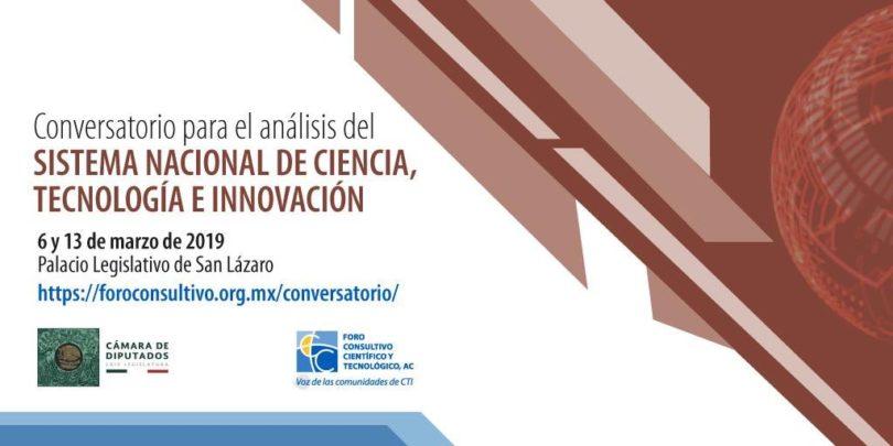 Análisis del Sistema Nacional de Ciencia, Tecnología e Innovación