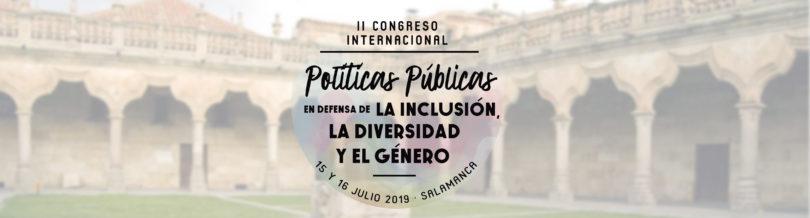 II Congreso Internacional Políticas Públicas