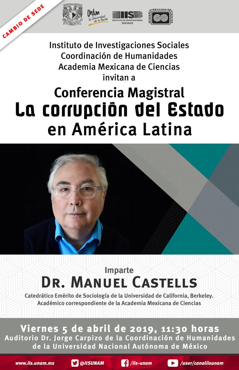 La corrupción en América Latina