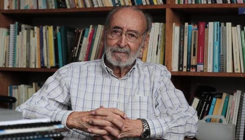 Homenaje Póstumo a Edelberto Torres Rivas