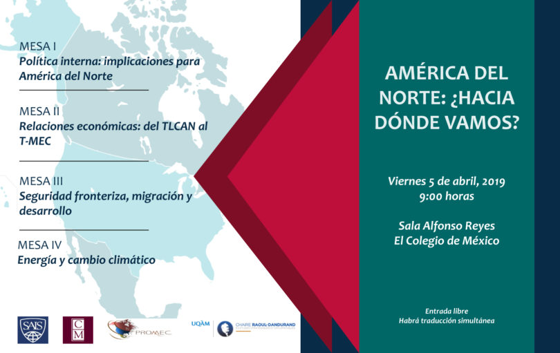 América del Norte: ¿hacia dónde vamos?