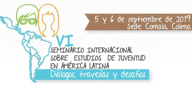 VI Seminario sobre Estudios de Juventud