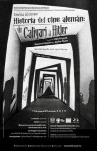 Historia del cine alemán: de Caligari a Hitler